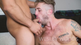 Like A Song with Topher DiMaggio and Wesley Woods