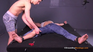 Aden Davinci - Another Dumb Jock - Part 1