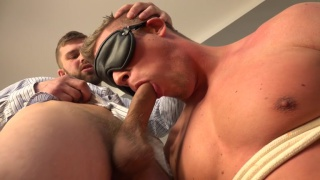 kinky job interview with Nikol Monak and Tomas Decastro