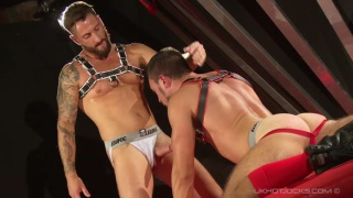 AGGRO - French correction with Teddy Torres and gabriel phoenix