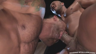Backstage Pass 2 with Bruno Bernal & Jason Vario