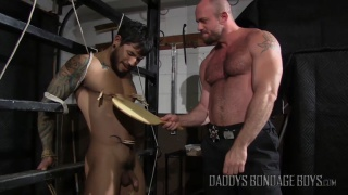 Breaking and Entering Part 6 with matt stevens and draven torres