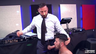 DILF with ANTONIO MIRACLE and ROBBIE ROJO