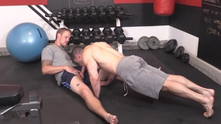 Train Me with Shawn Reeve and Jeremy Spreadums