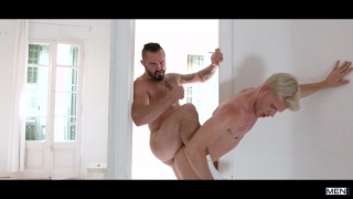 ours with Jessy Ares and Ken Rodeo