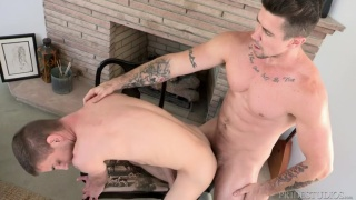 Paying Your Dues with Sam Truitt and Trenton Ducati