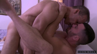 Don't Stress Daddy with Rodney Steele and Brogan Reed