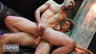 The Ten Spot with Calvin Banks and Micky Jr