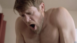 Colby Keller gets fucked by Ashton McKay