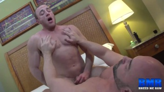 Tyler Reed bare fucks Jacob Durham