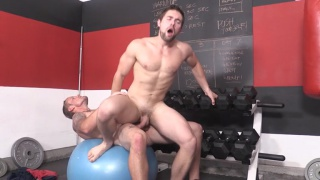 Train Me with Shawn Reeve and Griffin Barrows