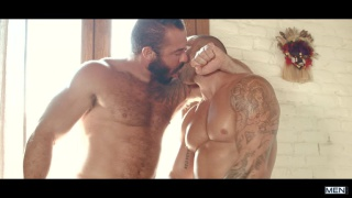 a return with Jessy Ares and Damien Crosse