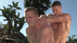 Into the Blue with Ryan Rose & Scott Riley