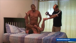 mature married man wants to taste hung guy's cock