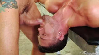 ultra sex with Jimmy Durano and Ryan Rose