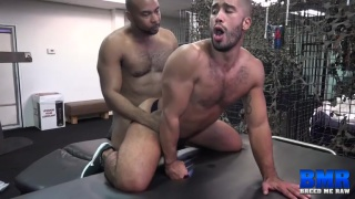 Ray Diesel and Trey Turner - Part 1