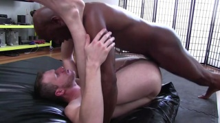 Fuck Like a Champ with Champ Robinson and Brian Bonds