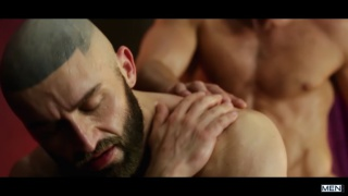 Dream fucker with Paddy O'Brian and Francois Sagat