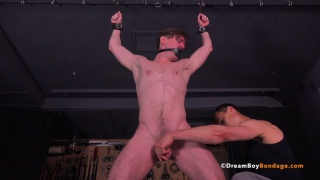 Dirk Wakefield in Kept Boy - Part 3