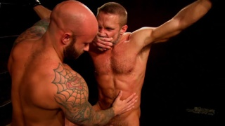 In Hell Part 6 with Drake Jaden & Dirk Caber