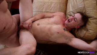 Roomie Benefits with Chris Blades & Clark Campbell