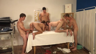 Wank Party #88 with Adam Egner, Kamil Banek ...