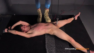 Wyatt - Playtime - Part 10