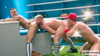 Gear Play with Nick Sterling, JJ Knight & Beaux Banks