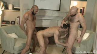 daddy issues with Max Duro, Angelo Curti & Gianni Maggio