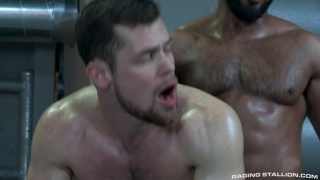 Raw Power with Jay Landford and Kurtis Wolfe
