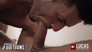 LOGAN ROGUE BAREBACKS ANDY STAR
