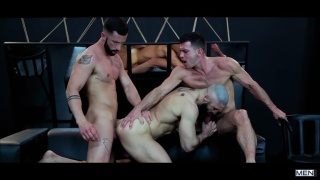 Dream Fuckers with Paddy O'Brian, Sunny Colucci and Francois Sagat