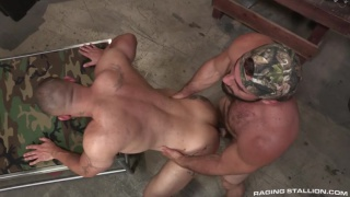 Julian Knowles gets fucked by Jaxton Wheeler