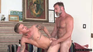 In My Stepfather's Arms with Danny Gunn & Kristofer Weston