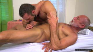 daddy's happy ending with Jaxton Wheeler & Max Stark