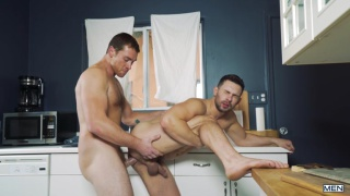 Imaginary Boyfriend with Connor Maguire & Casey Jacks