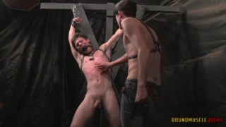 You Will Get Hard Part 1 with Damien Lee & Jake Lyons