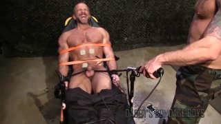 In Hell Part 1 with dirk caber