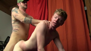 DADDY DONE with Christian Mathews & Conrad Daniels