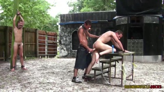 scream For Me Louder Part 3 with DJ Westgate & Chad Fitch
