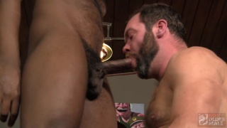 Black 8 In The Hole with Alecto Vice & Topher Phoenix