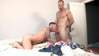 Punished with D Arclyte, Danny Gunn