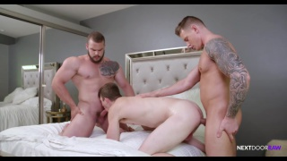 SEXSCAPE with Gunner, Nathan Styles & Dax Carter