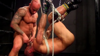 In Hell Part 7 with Drake Jaden & Dirk Caber
