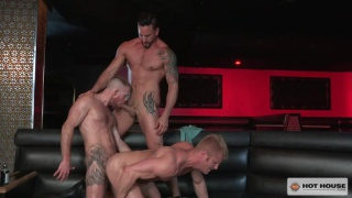 One Night At The Ready with Dakota Rivers, Johnny V & Jack Vidra