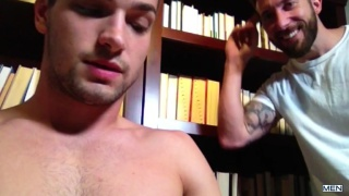 may I join you? with Brad Powers & Johnny Rapid