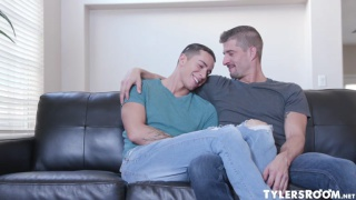 sean maygers & vincent o'reilly talk about their scene