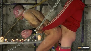 Using The Sexy Sub Boy As A Toy with Billy Rock & Ashton Bradley