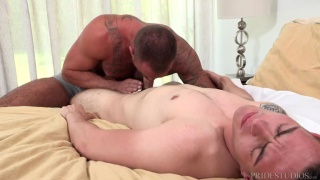 DAY DREAMING OF DADDY with Michael Roman & Ryan Kroger