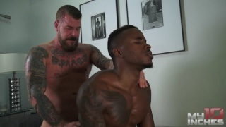 pHEONIX FELLINGTON gets his hole stretched by 10 inches
